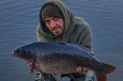 Lowther Carp